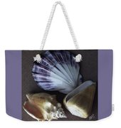 Seashells Spectacular No 30 Weekender Tote Bag