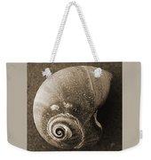 Seashells Spectacular No 31 Weekender Tote Bag