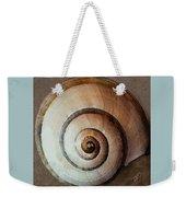 Seashells Spectacular No 34 Weekender Tote Bag