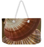 Seashells Spectacular No 53 Weekender Tote Bag