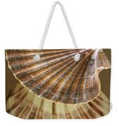 Seashells Spectacular No 54 Weekender Tote Bag