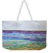 Sunny Seashore  Weekender Tote Bag