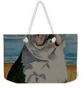 Seaside Harold Weekender Tote Bag