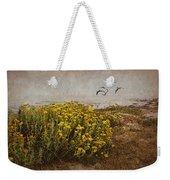 Seaside Sun Weekender Tote Bag