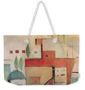 Seaside Villa Weekender Tote Bag