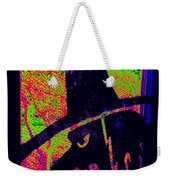 Season Of The Witch Weekender Tote Bag