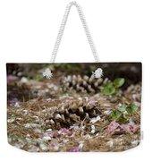 Seasonal Mix 3684 Weekender Tote Bag