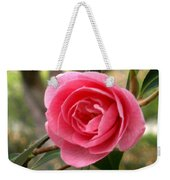 Seattle Rose Weekender Tote Bag