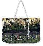 Seawalk Reflected Weekender Tote Bag