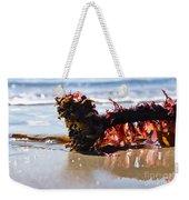 Seaweed 2 Weekender Tote Bag