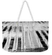Seaweed Farm Weekender Tote Bag