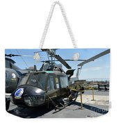 Seawolves Uh-1 Weekender Tote Bag