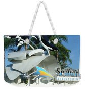 Seaworld Anticipation Weekender Tote Bag