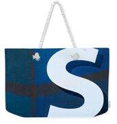 Seaworthy S Weekender Tote Bag