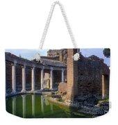 Second Century Villa Of Emperor Hadrian  Weekender Tote Bag