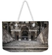 Second Time Around The Forum Weekender Tote Bag