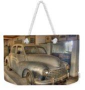 Second World War Car Weekender Tote Bag