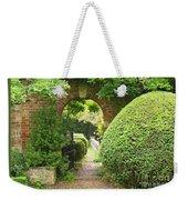 Secret English Garden Weekender Tote Bag