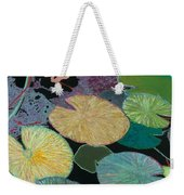 Secret Hideaway Weekender Tote Bag