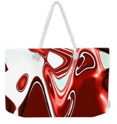 Secret Signs Weekender Tote Bag