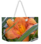 Secret Sunset - Lily Weekender Tote Bag