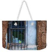 Secured Weekender Tote Bag