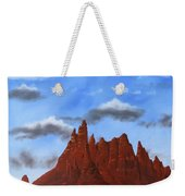 Sedona Arizona Weekender Tote Bag