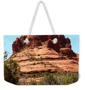 Sedona Bell Rock Weekender Tote Bag