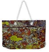 Sedona Carpet Weekender Tote Bag