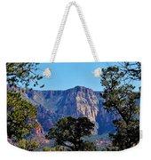 Sedona Landscape 031015aa Weekender Tote Bag