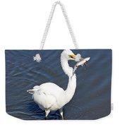 See My Catch Weekender Tote Bag
