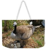 See My Eggs Weekender Tote Bag