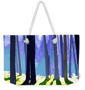See The Forest For The Trees Weekender Tote Bag