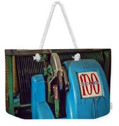 Seeburg Select-o-matic Jukebox Weekender Tote Bag