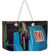 Seeburg Select-o-matic Jukebox Weekender Tote Bag