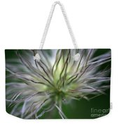 Seed Head Weekender Tote Bag