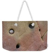 Seed In Rock Weekender Tote Bag