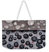 Seeds Of Life Weekender Tote Bag