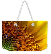 Seeds Of Sunshine Weekender Tote Bag