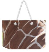 Seeing Spots Weekender Tote Bag