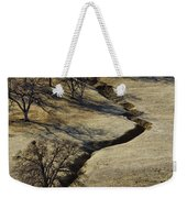 Seeking Shade Weekender Tote Bag