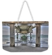 Seeking Shelter From The Sun Weekender Tote Bag