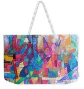Seeking The Path To The Next World 1 Weekender Tote Bag