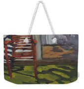 Seen Better Days - Art By Bill Tomsa Weekender Tote Bag