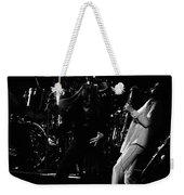Seger #9 Weekender Tote Bag