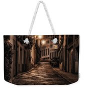 Segovia Predawn Weekender Tote Bag by Joan Carroll