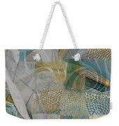 Selecting Linens Weekender Tote Bag