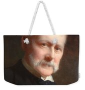 Self Portrait, 1899 Weekender Tote Bag