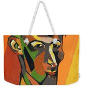 Self Portrait, 1913 Weekender Tote Bag
