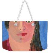 Self Portrait Weekender Tote Bag